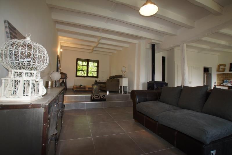Vente de prestige maison / villa Lovagny 568000€ - Photo 4