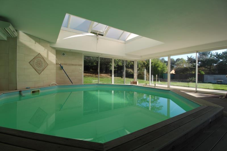 Vente maison / villa Verneuil-sur-vienne 320000€ - Photo 10