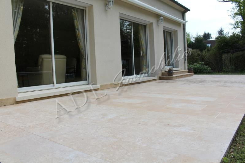 Deluxe sale house / villa Lamorlaye 649000€ - Picture 8