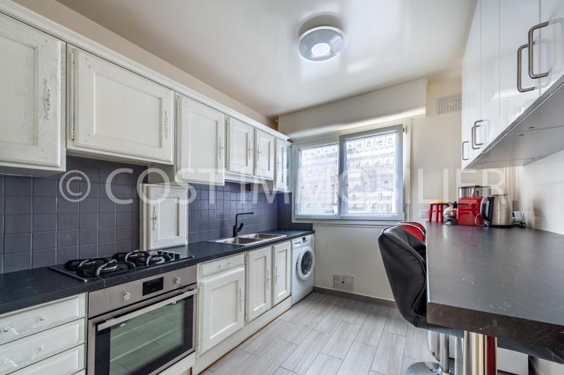Venta  apartamento Asnieres sur seine 384430€ - Fotografía 3