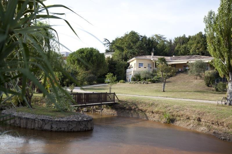 Vente de prestige maison / villa St andre de cubzac 577500€ - Photo 14