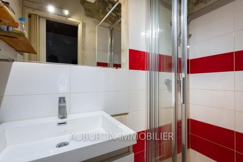 Vente appartement Paris 18ème 124000€ - Photo 4