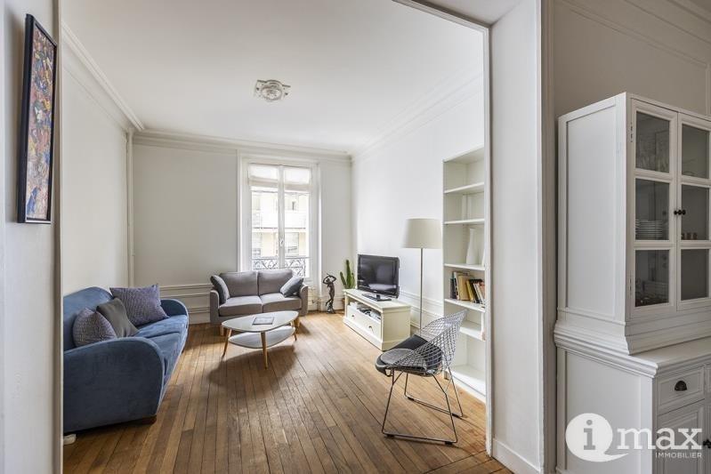 Vente appartement Neuilly sur seine 660000€ - Photo 1