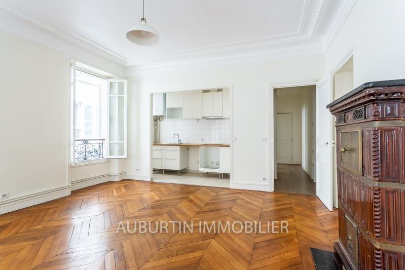 Revenda apartamento Paris 18ème 849000€ - Fotografia 5