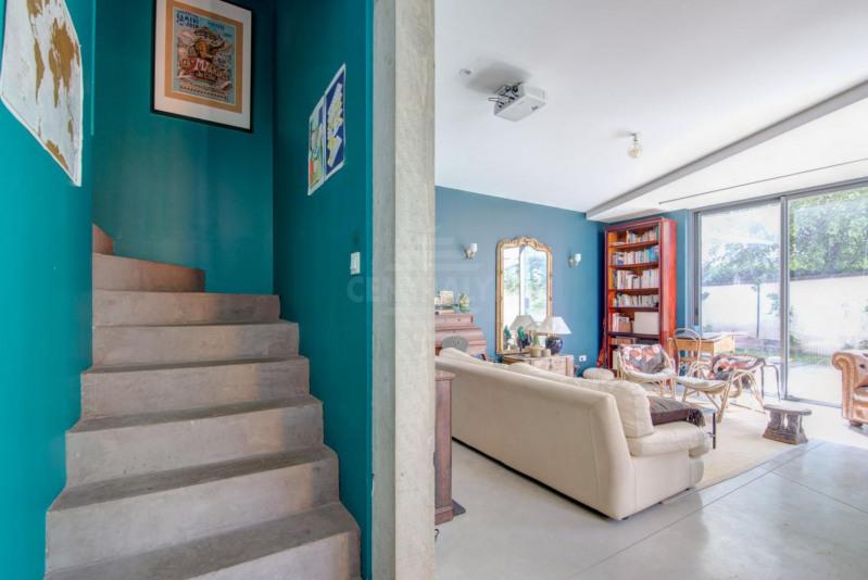 Vente de prestige maison / villa Lyon 4ème 1440000€ - Photo 5