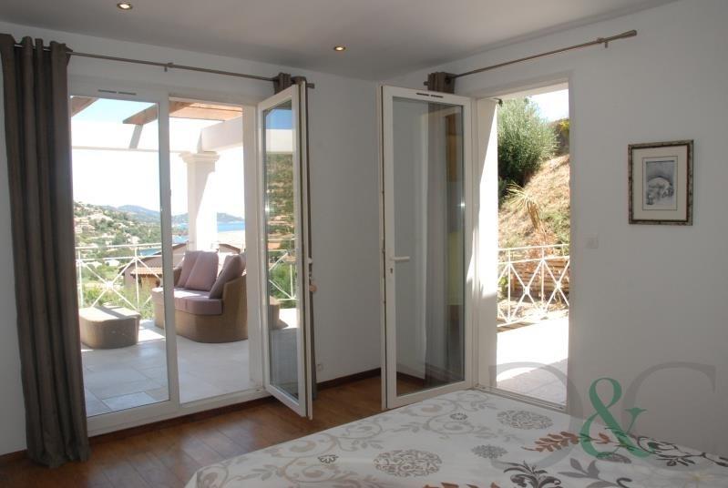 Vente de prestige maison / villa Le lavandou 1380000€ - Photo 7
