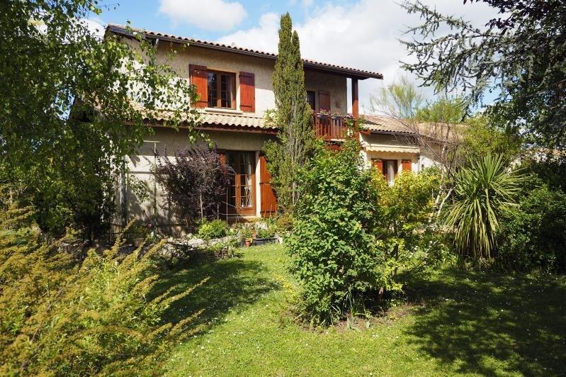 Sale house / villa Cubzac les ponts 299000€ - Picture 1