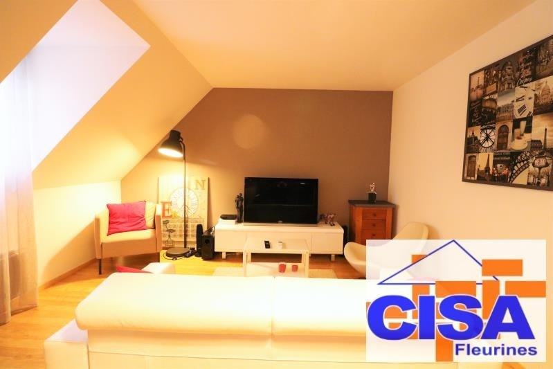 Vente appartement Pontpoint 184 000€ - Photo 4