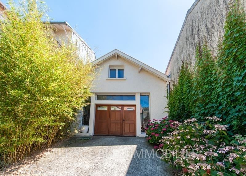 Vente de prestige maison / villa Rueil malmaison 1010000€ - Photo 2