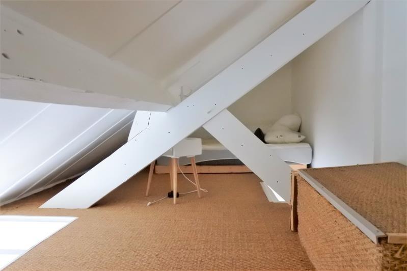 Vente appartement Boulogne billancourt 270000€ - Photo 7