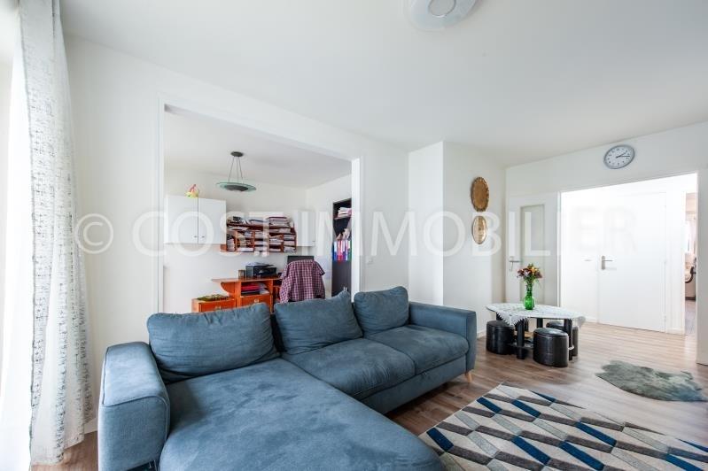 Venta  apartamento Asnieres sur seine 384430€ - Fotografía 2