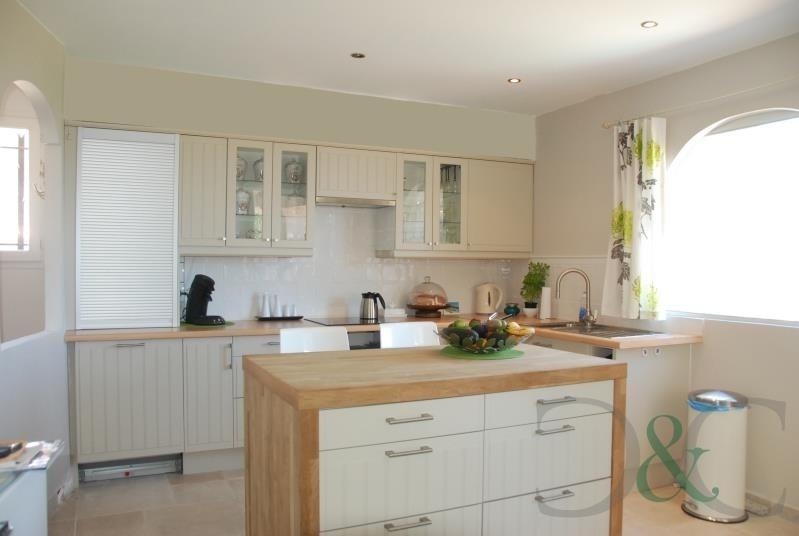 Vente de prestige maison / villa Le lavandou 1380000€ - Photo 4