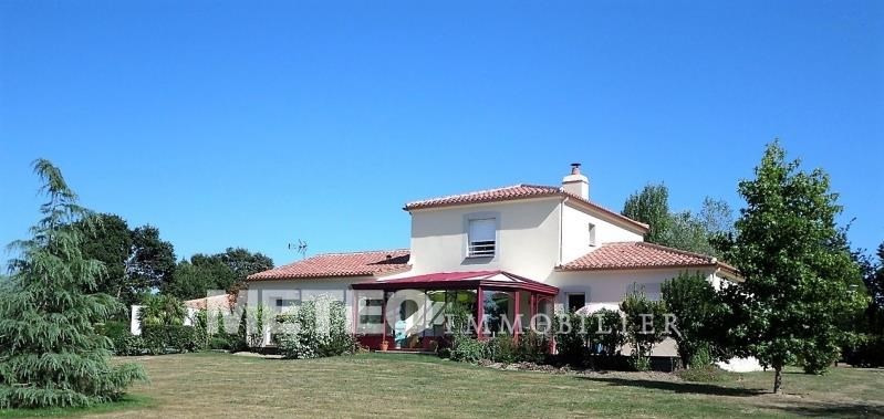 Vente maison / villa Ste foy 385720€ - Photo 1