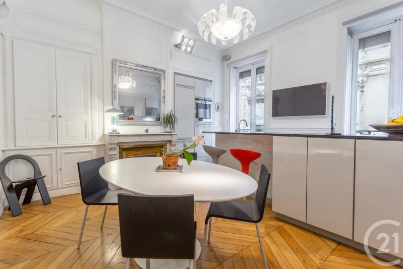 Vente de prestige appartement Lyon 1er 897000€ - Photo 3
