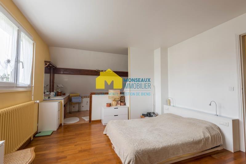 Sale house / villa Ste genevieve des bois 490880€ - Picture 5