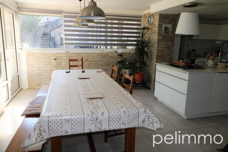 Vente maison / villa Molleges 362 000€ - Photo 5