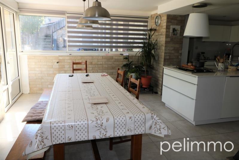 Sale house / villa Molleges 362000€ - Picture 5