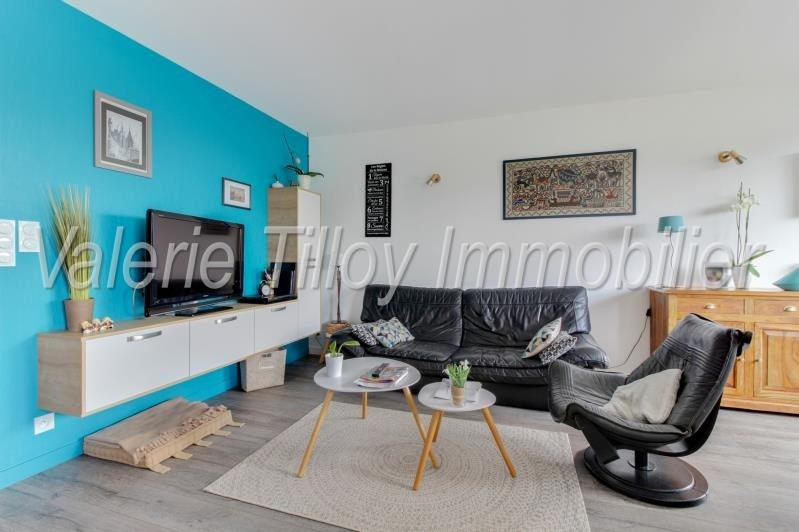 Sale apartment Bruz 199 900€ - Picture 5