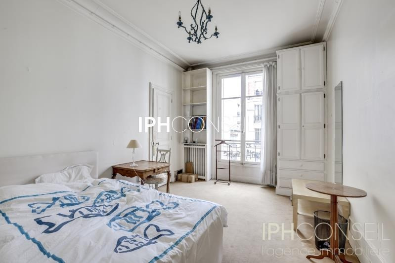 Vente de prestige appartement Neuilly sur seine 1840000€ - Photo 10