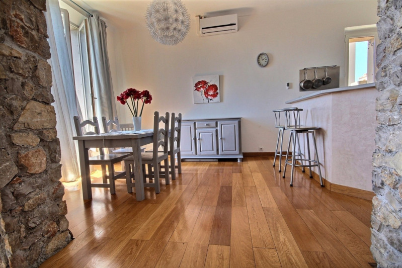 Location vacances appartement Cannes 950€ - Photo 15