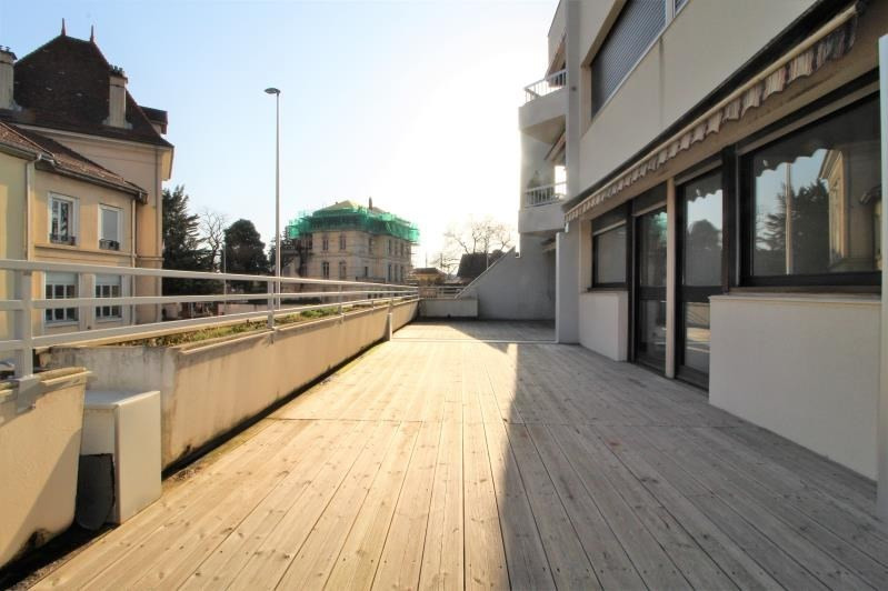 Rental apartment Voiron 890€ CC - Picture 5