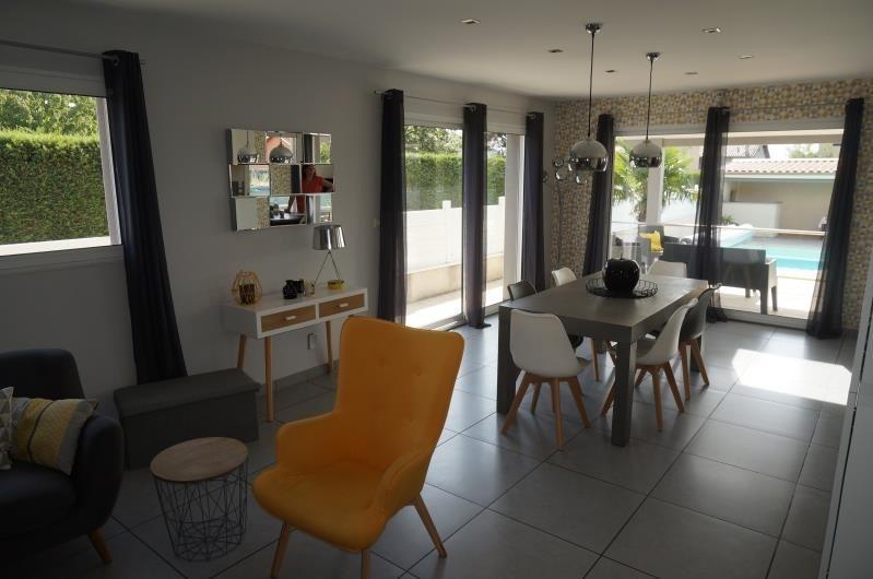 Vendita casa Auberives sur vareze 384000€ - Fotografia 8