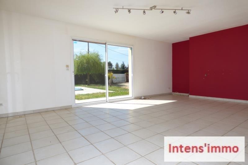 Sale house / villa Eymeux 299000€ - Picture 5