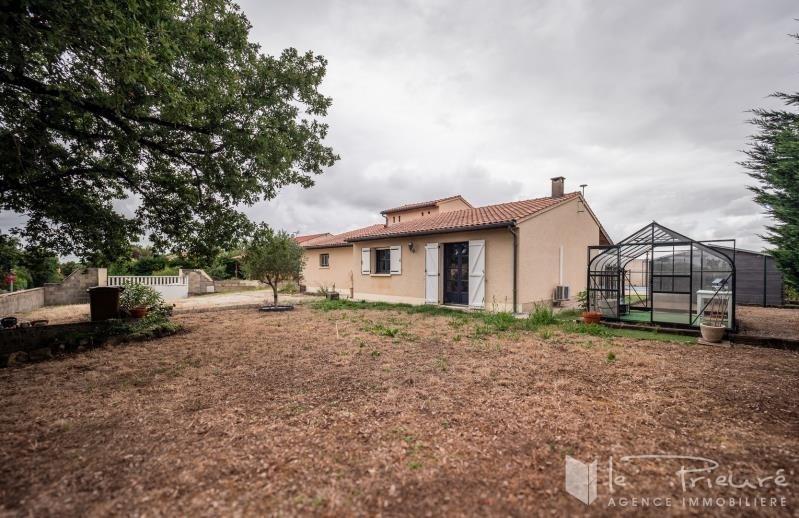Verkoop  huis Cambon d'albi 246000€ - Foto 1