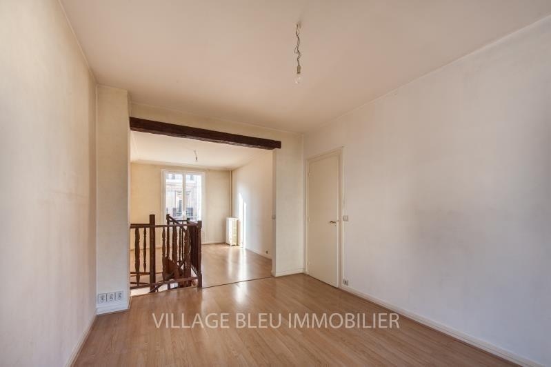 Vente appartement Asnieres sur seine 435000€ - Photo 2