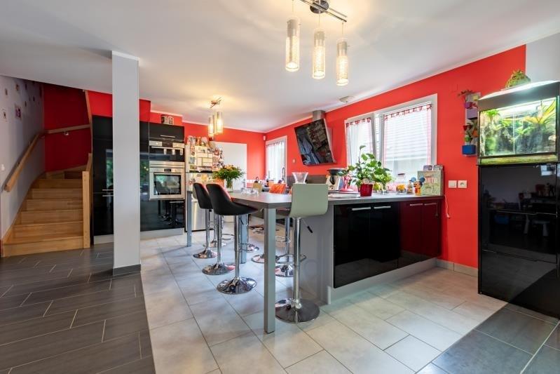 Vente appartement Ecole valentin 256000€ - Photo 1