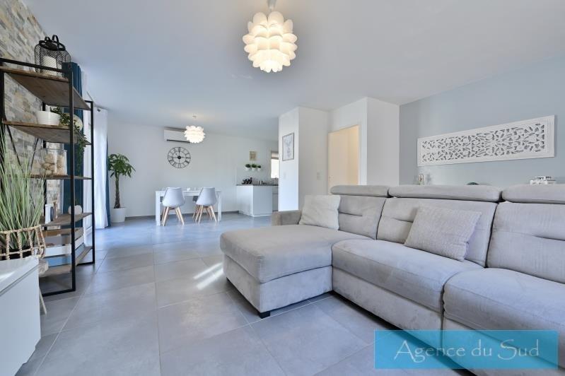 Vente maison / villa Peypin 399000€ - Photo 1