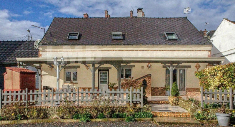 Vente maison / villa Chauny 259000€ - Photo 1