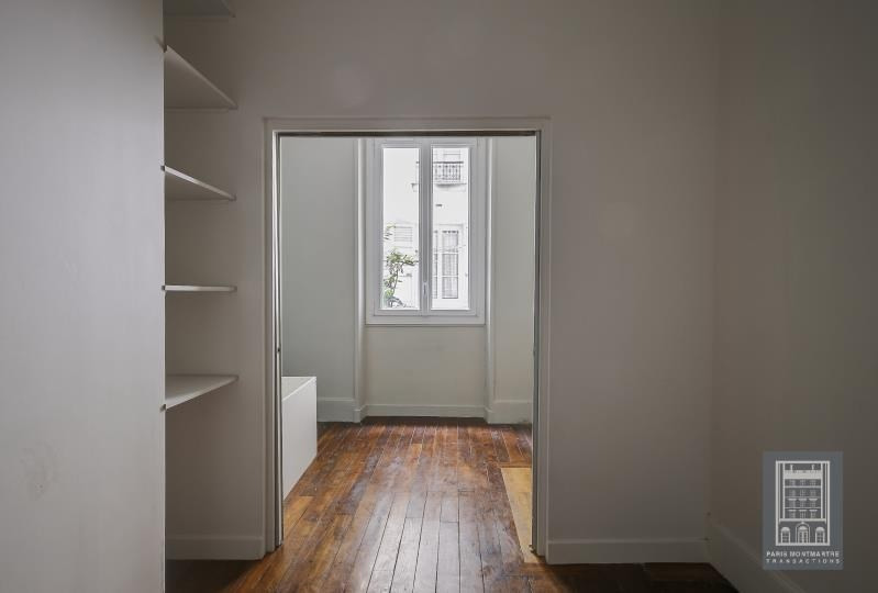 Sale apartment Paris 9ème 659 000€ - Picture 7