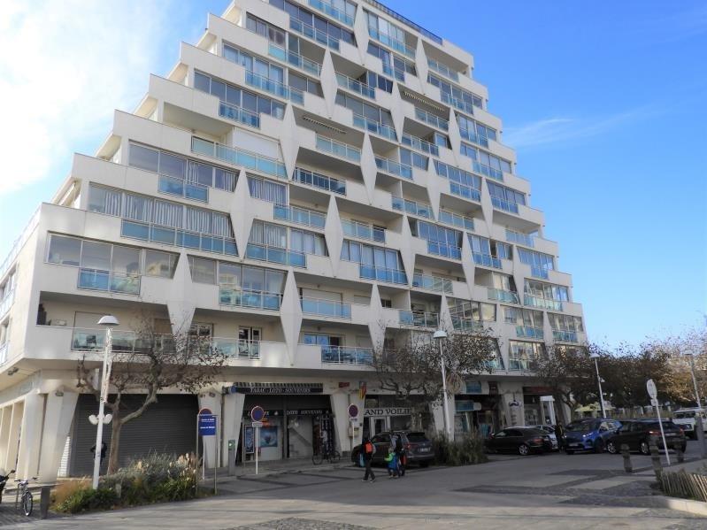 Rental apartment La grande motte 455€ CC - Picture 6