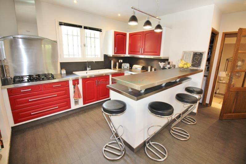 Vente de prestige maison / villa Peymeinade 659000€ - Photo 5