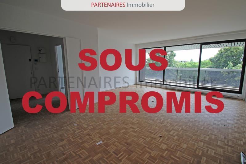 Appartement rénové le chesnay - 4 pièce (s) - 101.5 m²