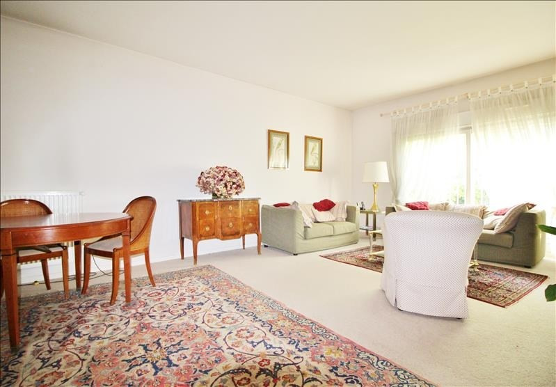 Vente maison / villa Le vesinet 690000€ - Photo 3