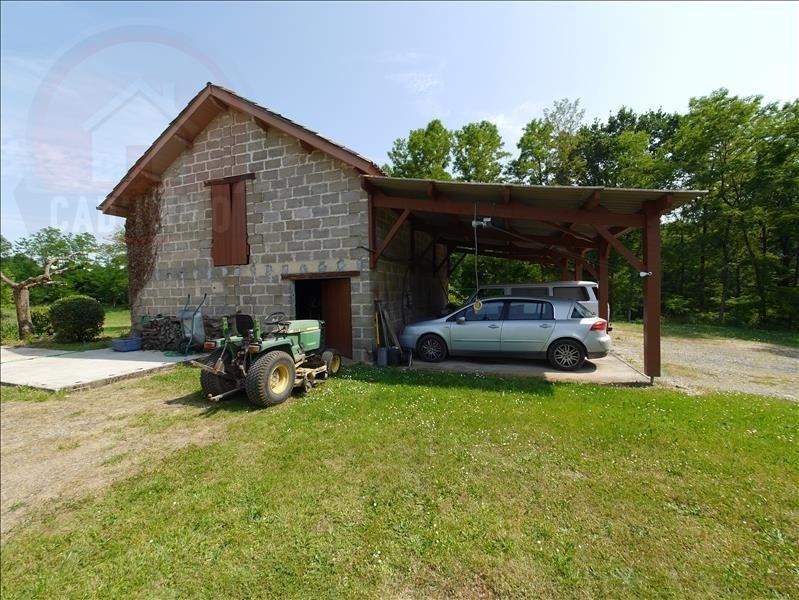 Vente maison / villa Prigonrieux 341000€ - Photo 13
