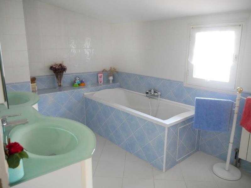 Vente maison / villa Le thou 296800€ - Photo 8