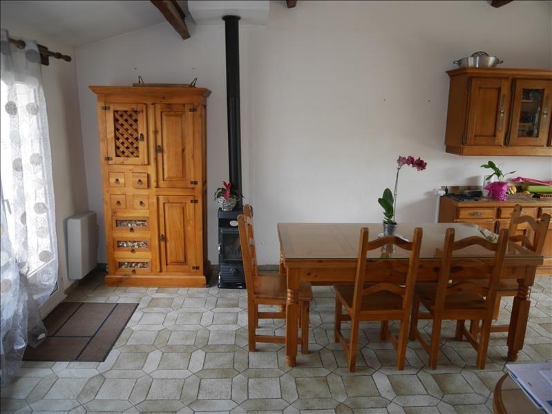 Venta  casa Villelongue de la salanque 286000€ - Fotografía 6