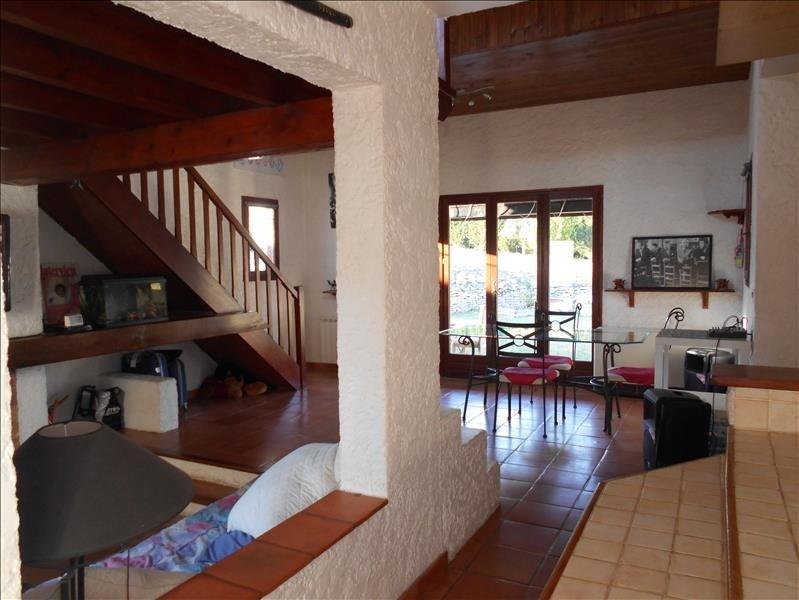 Vente maison / villa St geoire en valdaine 239000€ - Photo 9