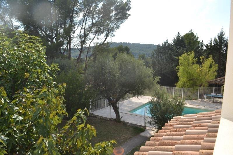 Vente maison / villa Pernes les fontaines 514000€ - Photo 8
