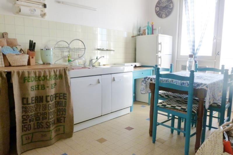 Vente appartement St fons 150000€ - Photo 2