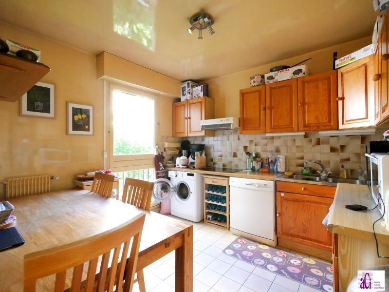 Sale apartment L hay les roses 330000€ - Picture 5