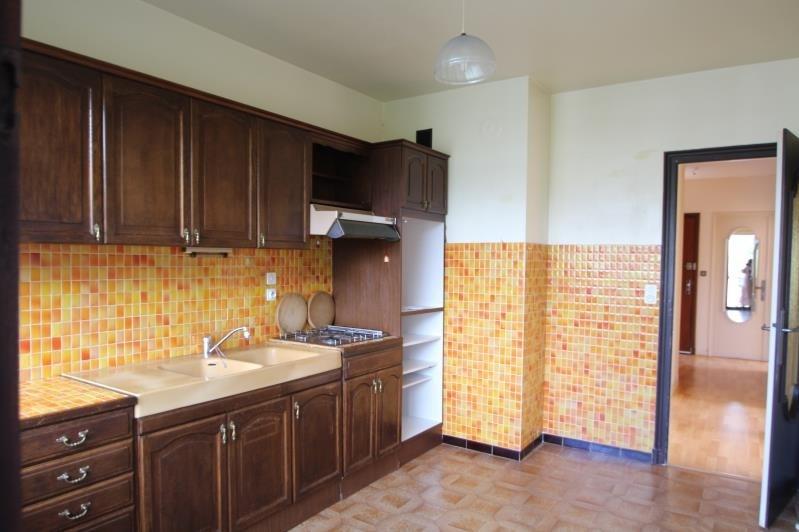 Vente appartement Jacob bellecombette 163000€ - Photo 5