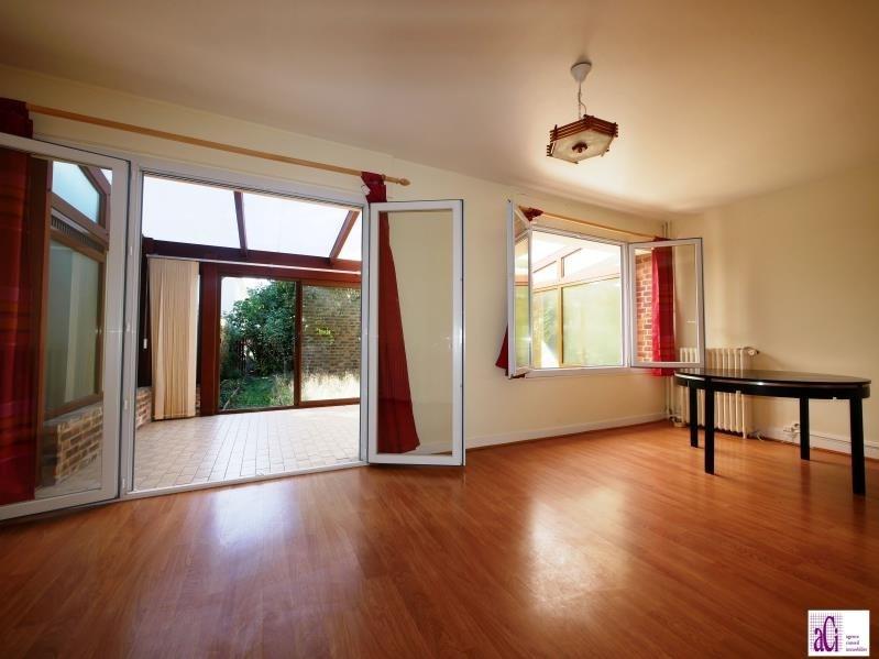 Sale house / villa L hay les roses 447000€ - Picture 2