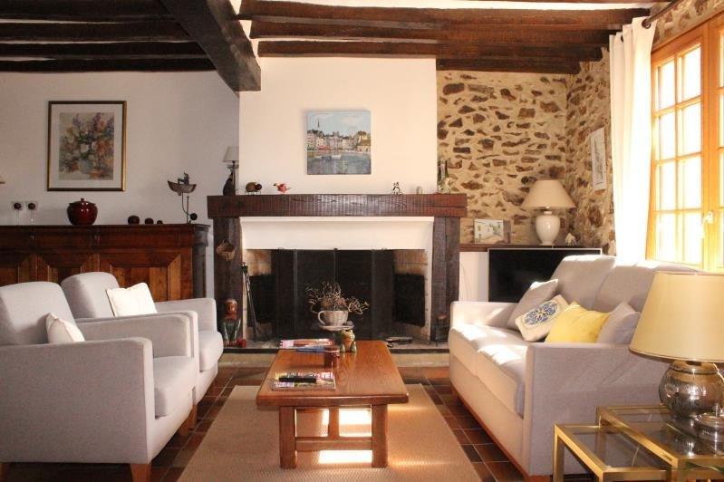 Sale house / villa Hondevilliers 229000€ - Picture 3