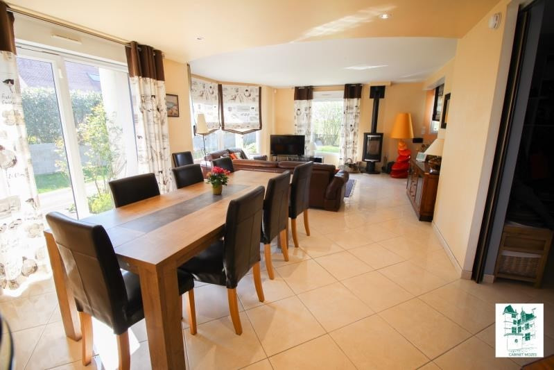 Sale house / villa Caen 467 250€ - Picture 3