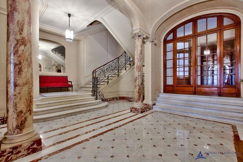 Deluxe sale apartment Paris 16ème 2600000€ - Picture 16