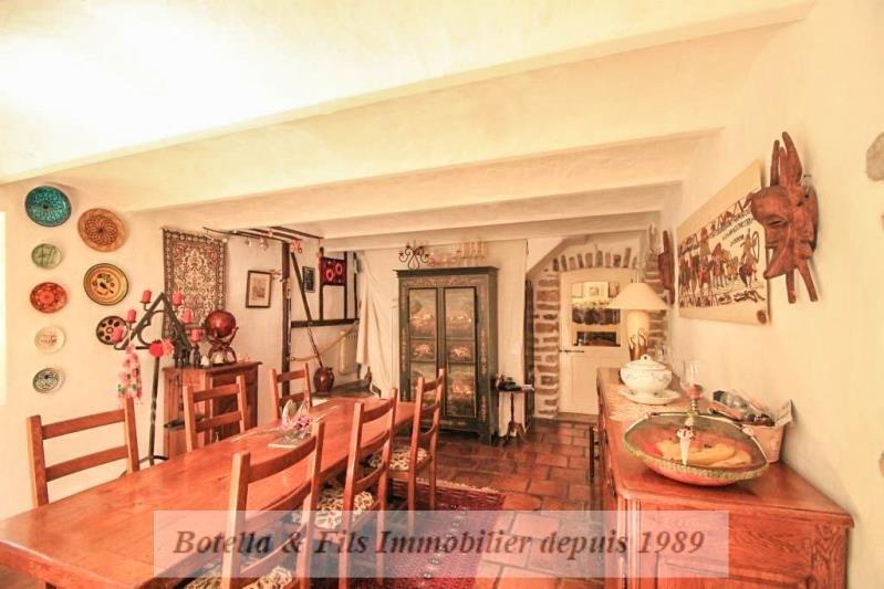 Verkoop  huis Uzes 442500€ - Foto 5